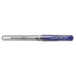 Uni-Ball Signo 153 1.0mm Blue Rollerball Pen - 12 Pack