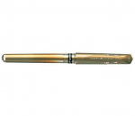 Uni-Ball Signo 153 1.0mm Gold Rollerball Pen - 12 Pack
