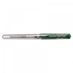 Uni-Ball Signo 153 1.0mm Green Rollerball Pen - 12 Pack