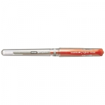 Uni-Ball Signo 153 1.0mm Red Rollerball Pen - 12 Pack