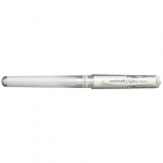 Uni-Ball Signo 153 1.0mm White Rollerball Pen - 12 Pack