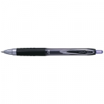 Uni-Ball Signo 207 0.7mm Retractable Blue Rollerball Pen - 12 Pack