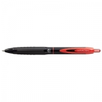 Uni-Ball Signo 307 0.7mm Red Rollerball Pen - 12 Pack