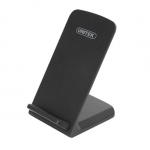 Unitek Wireless Fast Charging Station - Black