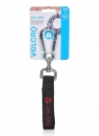Velcro Easy Hang 430mm Strap with Hook - Store And Hold Up To 40 Kgs