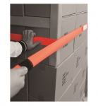 Velcro LogiStrap 50mm x 5m Self- Engaging Re-Usable Strap