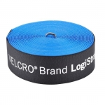 Velcro LogiStrap 50mm x 7m Self- Engaging Re-Usable Strap - Blue