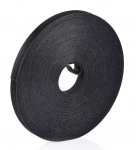 Velcro QWIK-Tie 12.5mm Continuous 22.8m Cable Roll