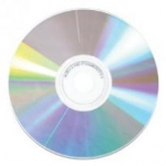 Verbatim 100Pack Silver Shiny CD-R