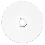 Verbatim MDISC Archival DVD-R 4X 4.7GB White Inkjet Printable DVD Discs - 5 Pack with Jewel Case
