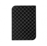 Verbatim Store 'n' Go 500GB 2.5 Inch USB 3.0 External Hard Drive - Black Grid Design