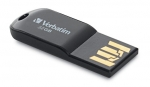 Verbatim Store 'n' Go 32GB USB 2.0 Black External Flash Drive