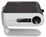 ViewSonic M1+ 300 Lumen 854 x 480 DLP LED Portable Projector
