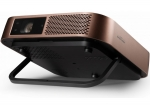 ViewSonic M2 1200 Lumen 1920 x 1080 Wireless LED Portable Projector