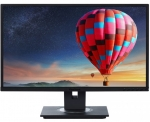 ViewSonic VG2448 23.8 Inch 1920 x 1080 14ms 250nit IPS Monitor with Speakers & USB Hub - HDMI DisplayPort VGA