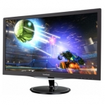 Viewsonic VX2457-MHD 23.6 Inch LED 1920 x 1080 1ms Monitor with Speakers - DisplayPort HDMI VGA