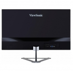 Viewsonic VX2476-SMHD 23.8 Inch LED 1920x1080 7ms 250nit Monitor with Speakers - DisplayPort HDMI VGA