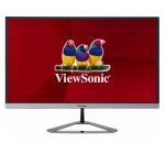 ViewSonic VX2776smhd 27 Inch 1920 x 1080 7ms IPS Thin Bezel Monitor with Speakers - VGA HDMI DisplayPort