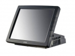 VPOS 465 Dual Core 1.8GHZ, 1GB, 160GB, 15Inch ELO All-In-One Touch Terminal