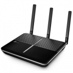TP-Link Archer VR600 AC1600 Wireless Gigabit Modem Router - ADSL VDSL Fibre