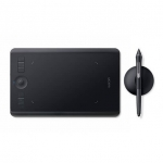 Wacom Intuos Pro Small with Bluetooth - Black