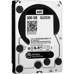 Western Digital Black 500GB 7200RPM 64MB Cache 3.5 Inch SATA3 Caviar Hard Drive