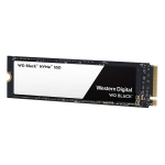 Western Digital Black M.2 2280 PCIe 500GB NVMe Solid State Drive + FREE 16GB Flash Drive!