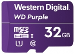 Western Digital Purple 32GB Class 10 UHS-I MicroSDHC Card