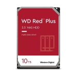 Western Digital Red Plus 10TB 7200rpm 256MB Cache 3.5 Inch SATA3 NAS Hard Drive