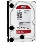 Western Digital Red 1TB 5400rpm 64MB Cache 3.5 Inch SATA3 NAS Hard Drive