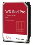 Western Digital Red Pro 10TB 7200rpm 256MB Cache 3.5 Inch SATA NAS Hard Drive