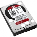 Western Digital Red Pro 2TB 7200rpm 128MB Cache 3.5 Inch SATA3 NAS Hard Drive