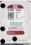 Western Digital Red 2TB 5400rpm 64MB Cache 3.5 Inch SATA3 NAS Hard Drive