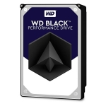 Western Digital Black 4TB 7200rpm 256MB Cache 3.5 Inch SATA3 Hard Drive