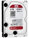 Western Digital Red 4TB 5400rpm 3.5 Inch 64MB Cache SATA3 NAS Hard Drive