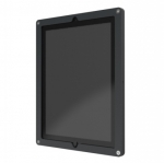 Windfall Secure Frame for iPad Air & iPad 9.7 Inch - Black