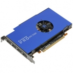 AMD Radeon Pro WX-5100 8GB GDDR5 Video Card - 4 x DisplayPort