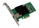 Intel X550-T1 Ethernet Converged Network Adapter - Twisted Pair
