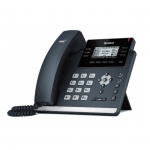 Yealink SIP-T41S Ultra Elegant Dual Port PoE 10/100 VOIP Phone with 2.7 Inch LCD Screen