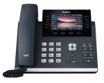 Yealink SIP- T46U Business IP Phone 4.3 Inch Color Display with Backlight