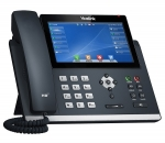 Yealink SIP- T48U Business IP Phone 7 Inch Backlit Color Touchscreen