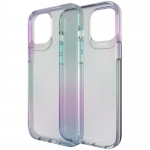 Zagg Gear4 Crystal Palace Case for iPhone 12 Pro - Clear