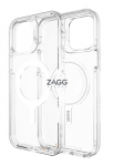 Zagg Gear4 Piccadilly Case for iPhone 12 Pro Max - Clear