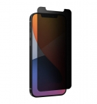 Zagg InvisibleShield Glass Elite Privacy+ Screen Protector for iPhone 12 and 12 Pro