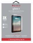 Zagg InvisibleShield Glass+ Screen Protector for Samsung Galaxy Tab A 10.5