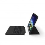 Zagg Slim Book Go Case with Detachable Keyboard for 12.9 Inch iPad Pro (3rd & 4th Gen)