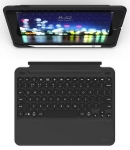 Zagg Slim Book Go Detachable Keyboard & Case for 9.7 Inch iPads