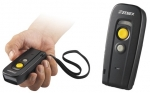 Zebex Z-3250BT Handy Bluetooth 1D Scanner - Black