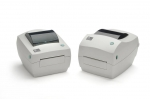 Zebra GC420D 203DPI Direct Thermal Serial, USB, Parallel Label Printer
