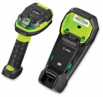 Zebra LI3678 IP65 1D Rugged Bluetooth Barcode Scanner